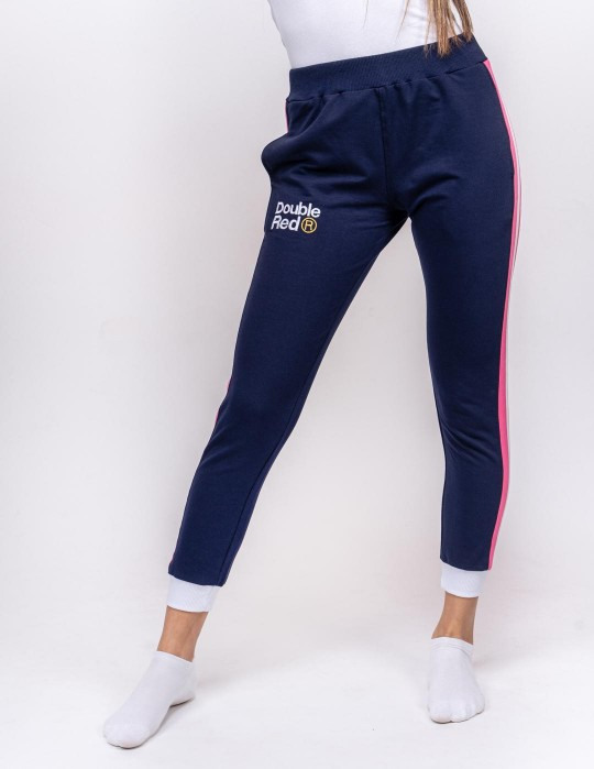 Sweatpants FABULOUS Dark Blue