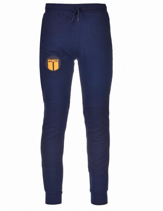 Sweatpants Samurai Dark Blue