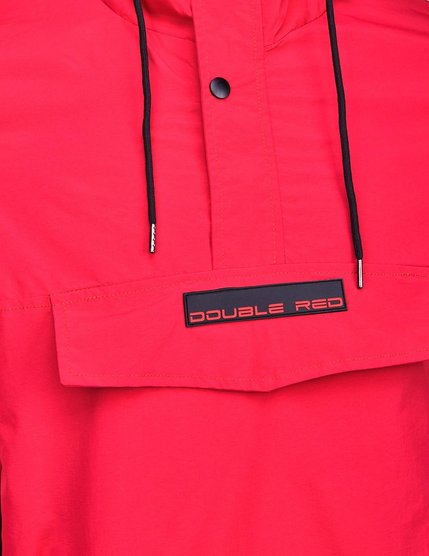 CYRRUS Jacket Red