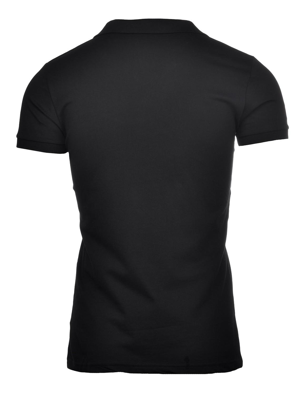 MONTECARLO T-Shirt Black