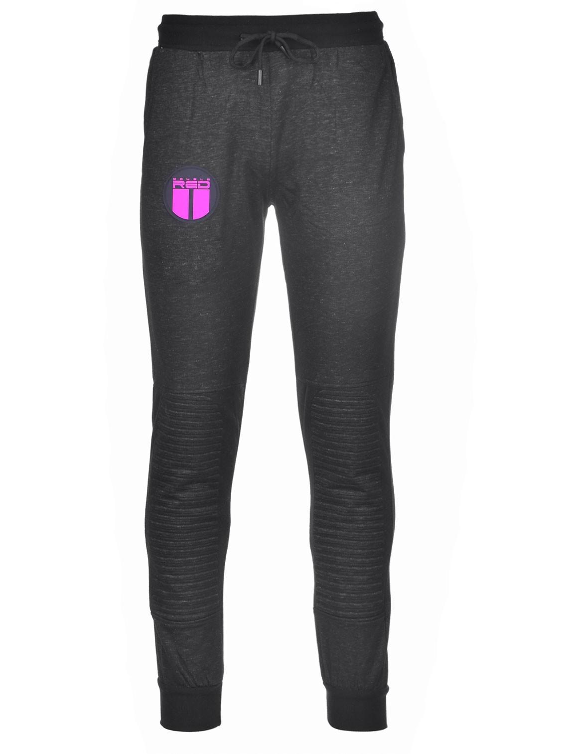 Sweatpants SAMURAI Black
