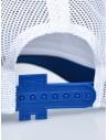 EXQUISIT Full Logo Blue