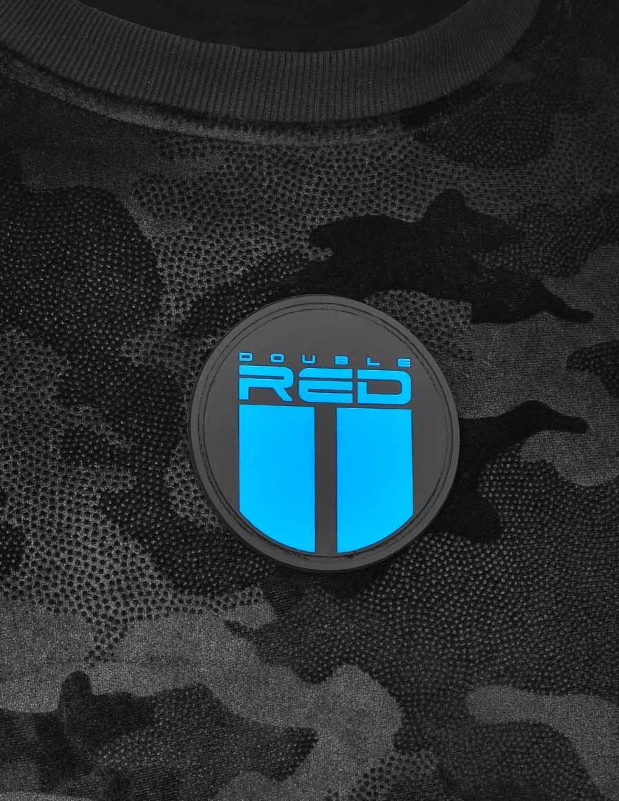 VELVET DOUBLE RED Exclusive Series CAMODRESSCODE Tracksuit