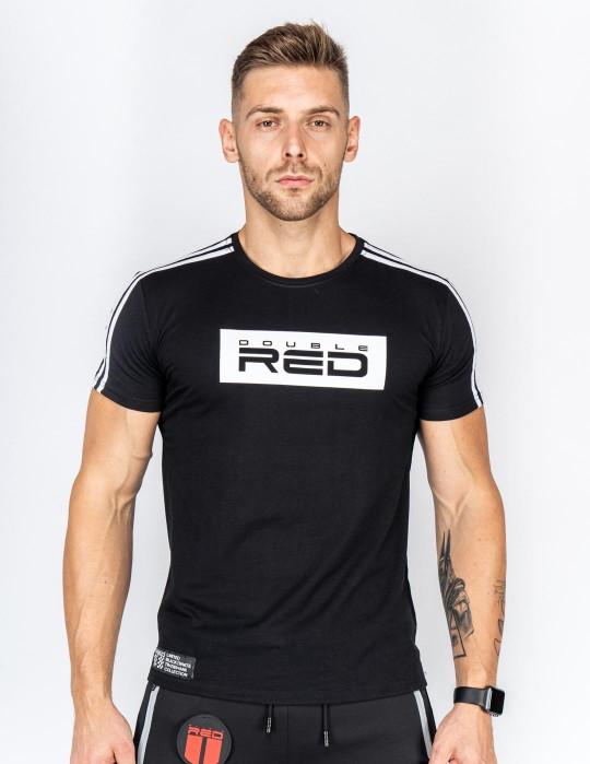 T-Shirt B&W Edition Black