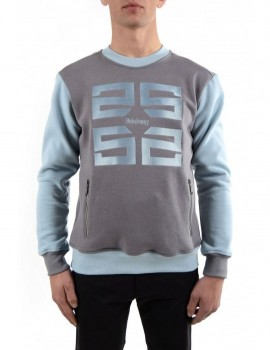 SELEPCENY MULTI SUPERIOR FINE COMFORT 70% COTTON SWEATSHIRT