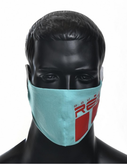 REDLIVE RESCUER Trademark Turquoise/Red