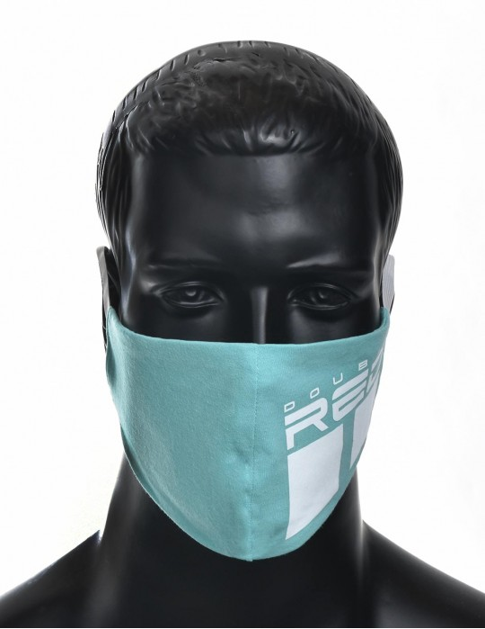 REDLIVE RESCUER Trademark Turquoise/White