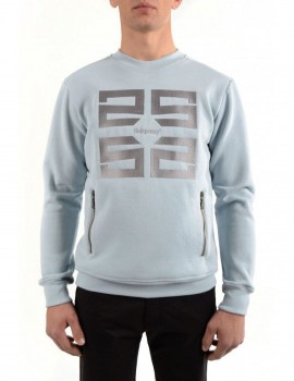 THE S SELEPCENY SUPERIOR FINE COMFORT 70% COTTON SWEATSHIRT