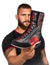 WASP RED K.O Boxing Shoes