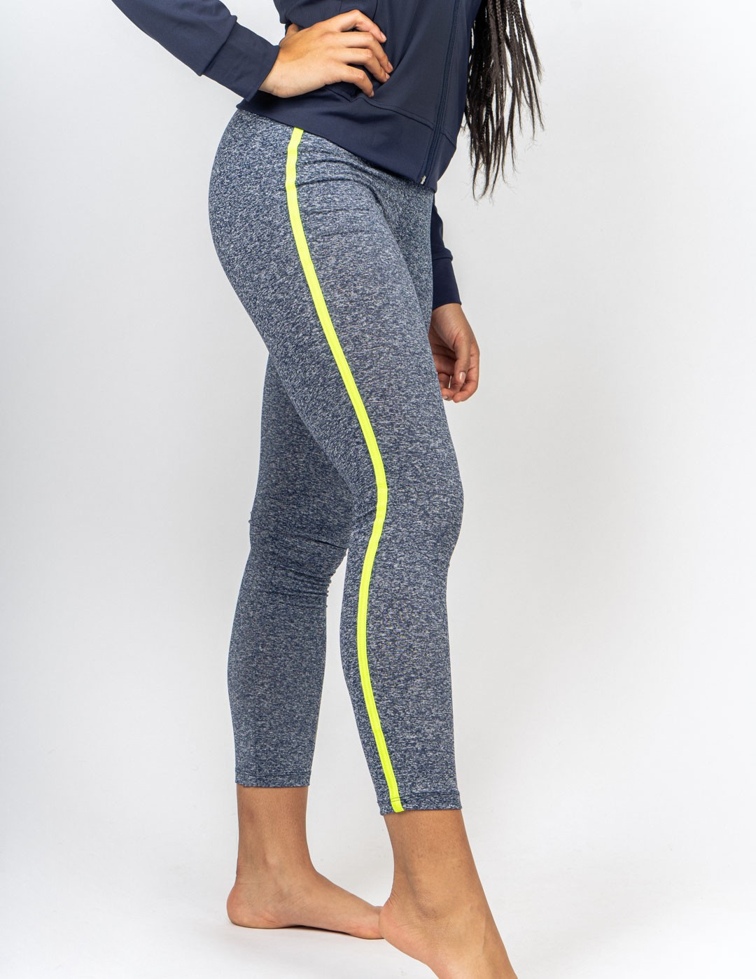 Tracksuit Sport Is Your Gang Neon Green