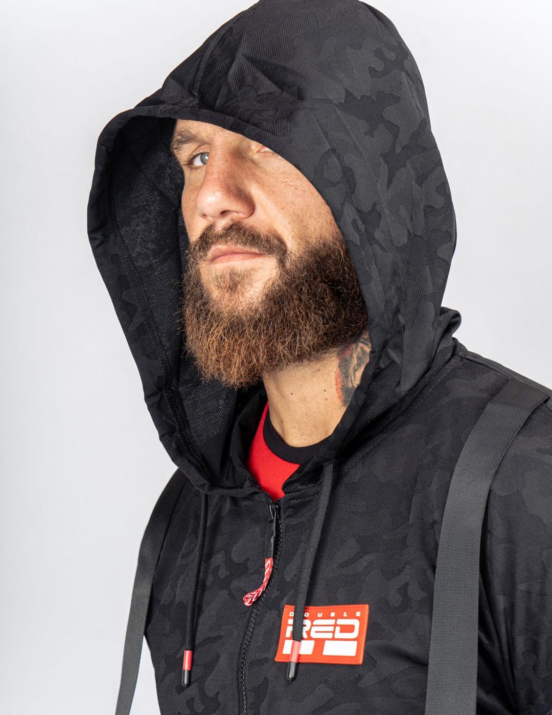 The Punisher WORLD WIDE Jacket