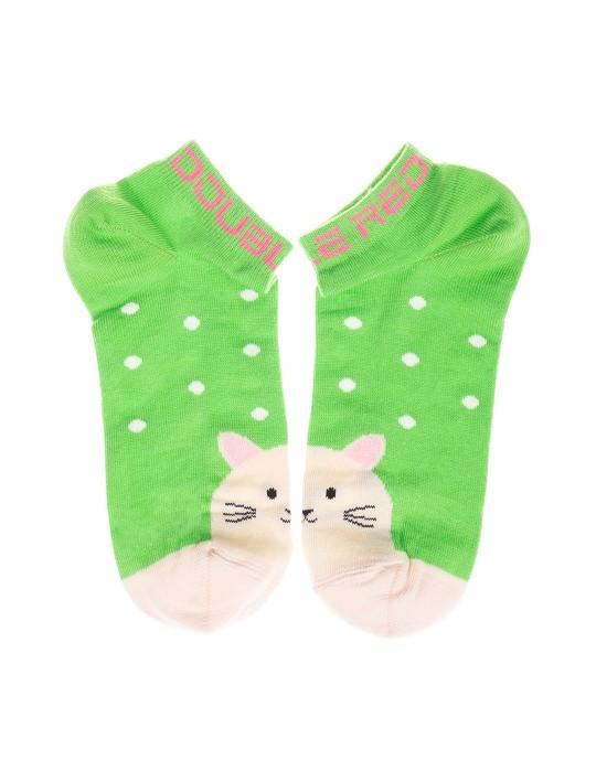 DOUBLE FUN Socks Hamster