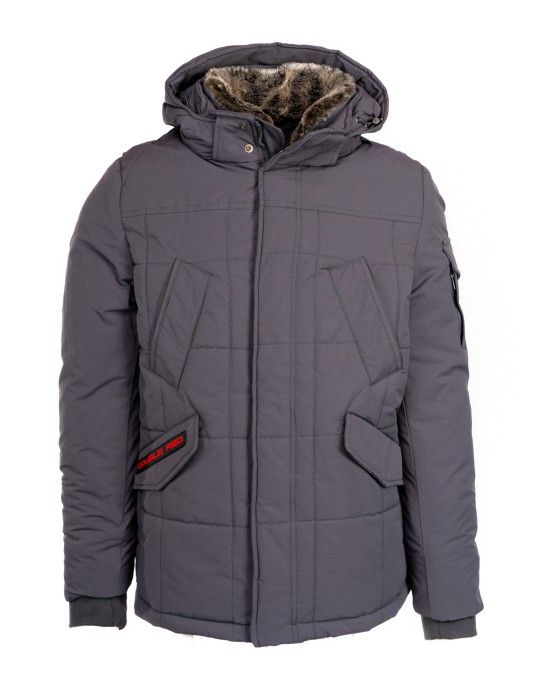 AVALANCHE Red Shadow Jacket