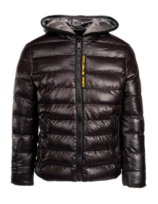 THE ZIPPER Winter Jacket Vulcan