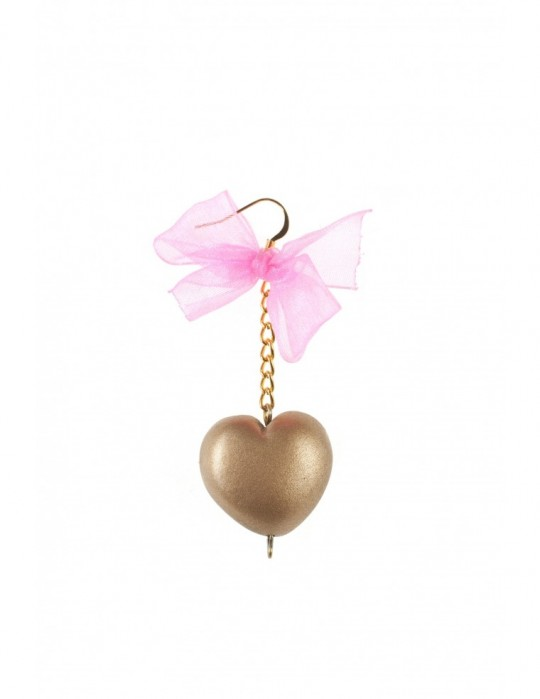 GOLD HEARTS Selepceny