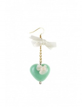 TURQUOISE HEARTS Selepceny