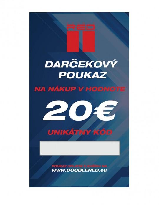 GIFT CARD 20€