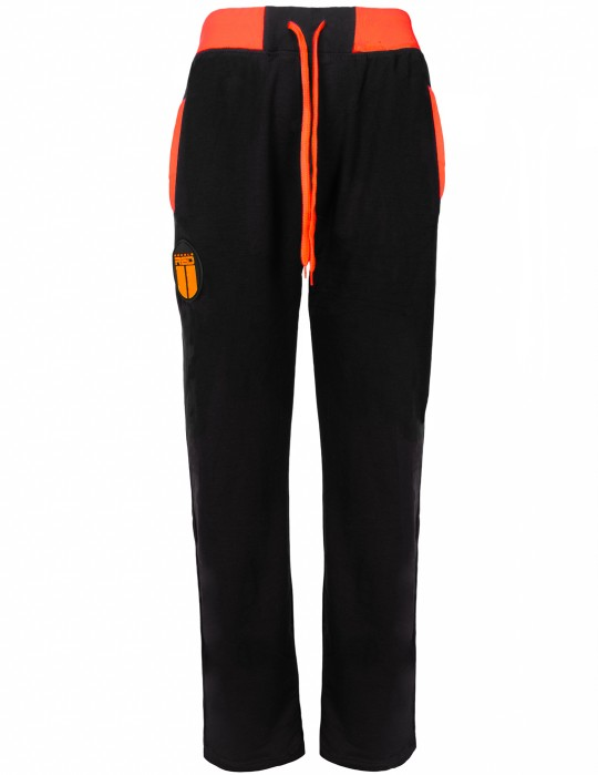 Sweatpants NEON STREETS COLLECTION Orange