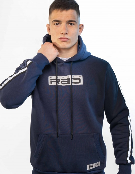 UNISEX OUTSTANDING FCK COVID LIMITED EDITION Dark Blue