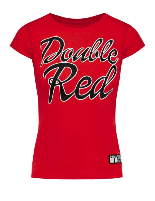 Red Body Collection T-Shirt Red