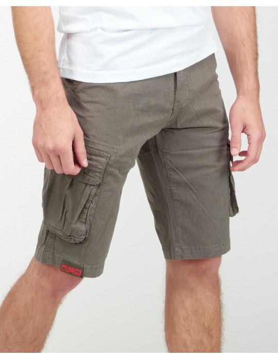 SQUERS Shorts Dark Grey