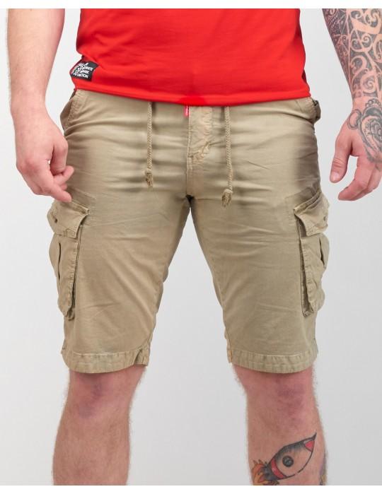 SOLDIER Shorts Desert