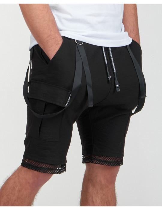 AVIATOR BW Edition Shorts