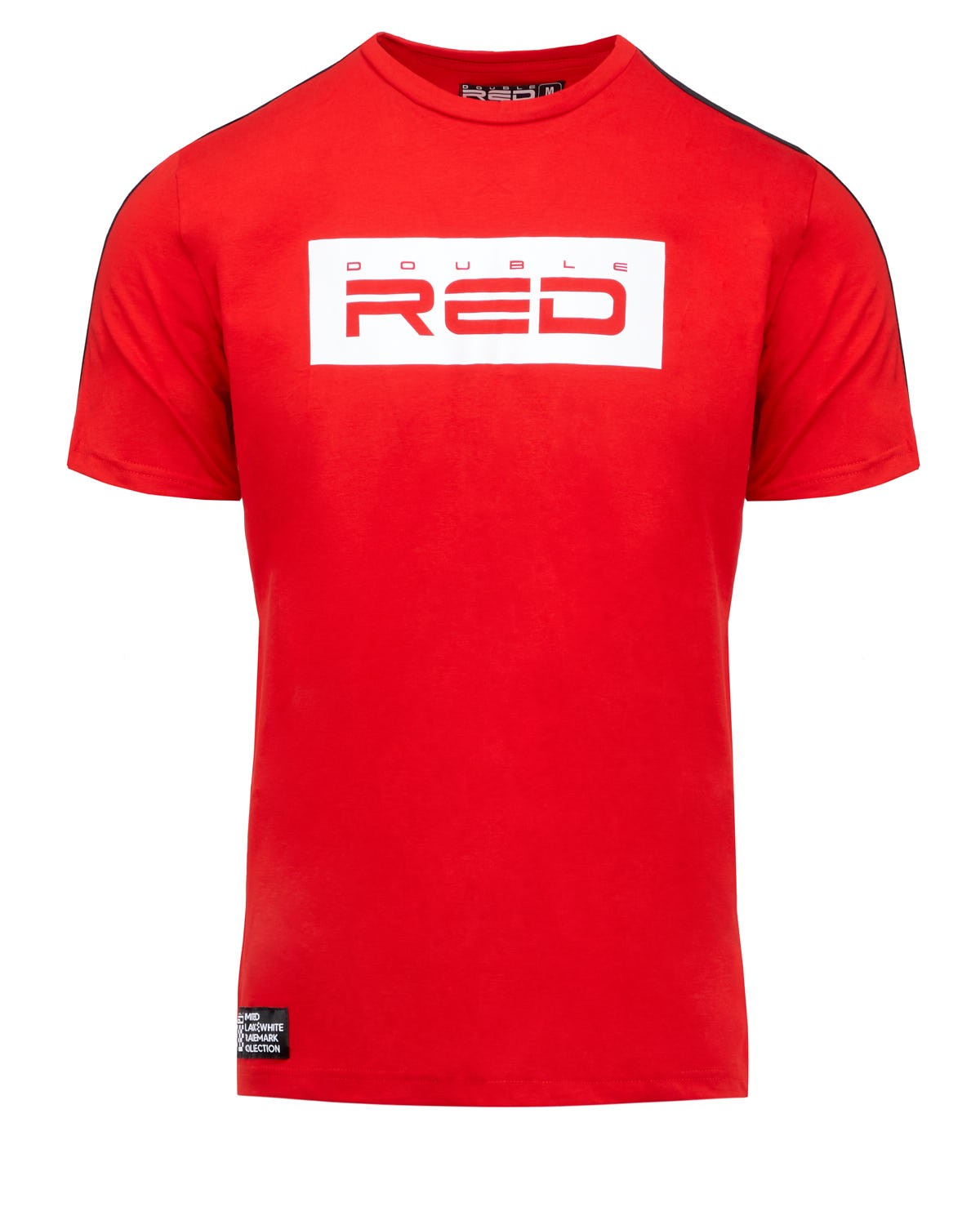 T-Shirt B&W™ Edition Red