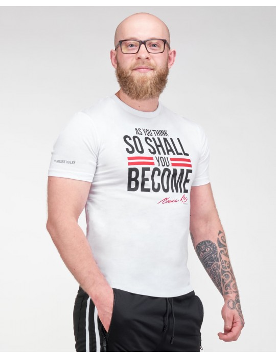 Fighters rules T-shirt