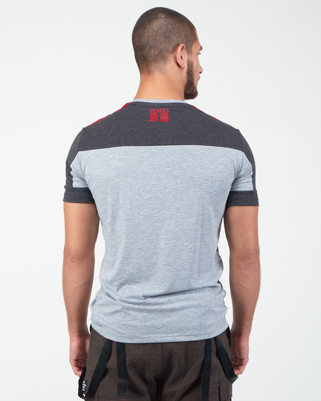 T-shirt GLORIOUS Grey