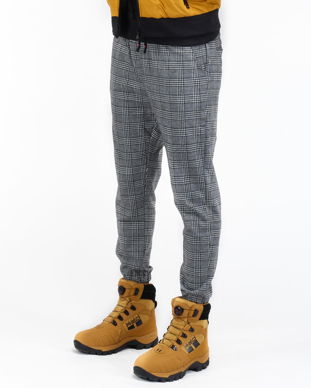VISION BW Pants ELEGANCE Edition