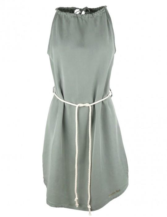 58cff6893f53 Limited DR W Green Dress