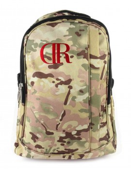 Backpack Light Green CAMO
