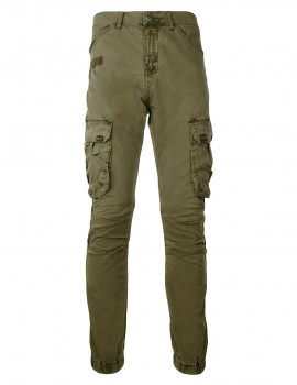 Limited DR M Street Hero Pants Light Brown