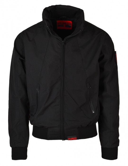 Jacket Street Hero Black Limited Edition