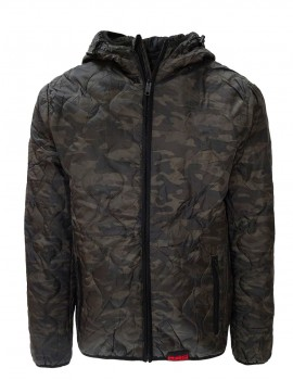 Army Parkas Limited Edition