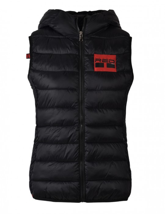 Limited DR W BlackDressCode Vest