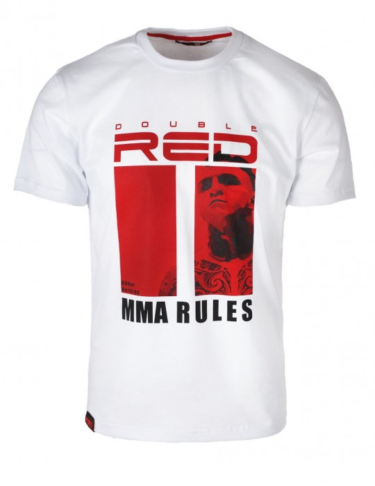 Limited Edition MMA RULES T-shirt