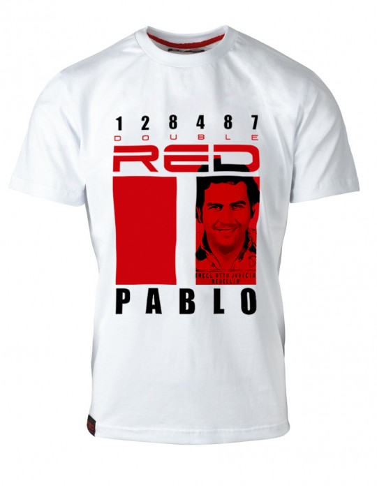 T-Shirt Pablo Mafia Edition