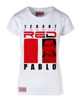 T-Shirt Pablo Mafia Edition