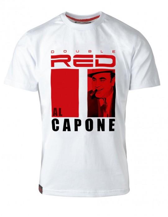 T-Shirt Al Capone Mafia Edition
