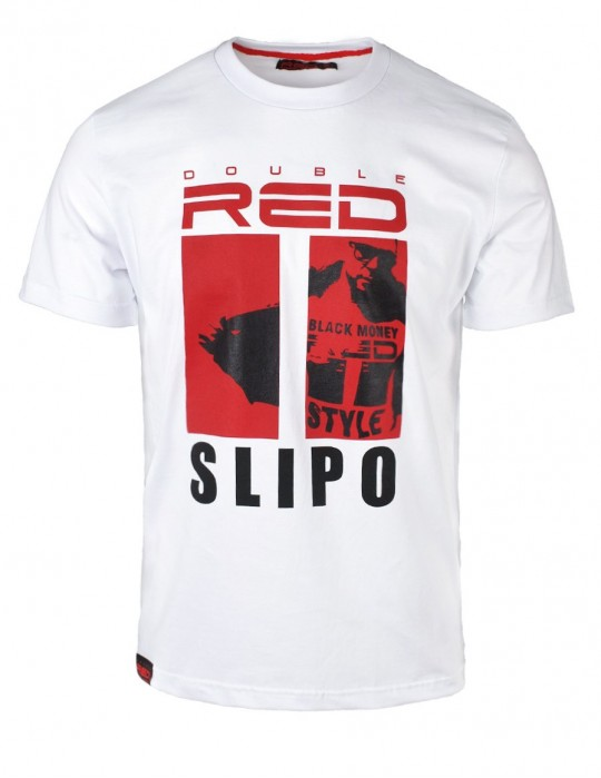 Limited Edition SLIPO T-Shirt