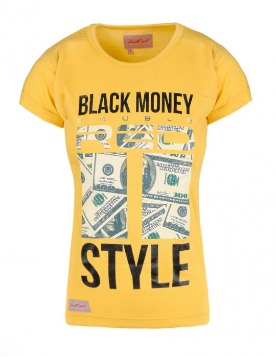 Black Money Red Style Yellow 8f19cdcaa0483