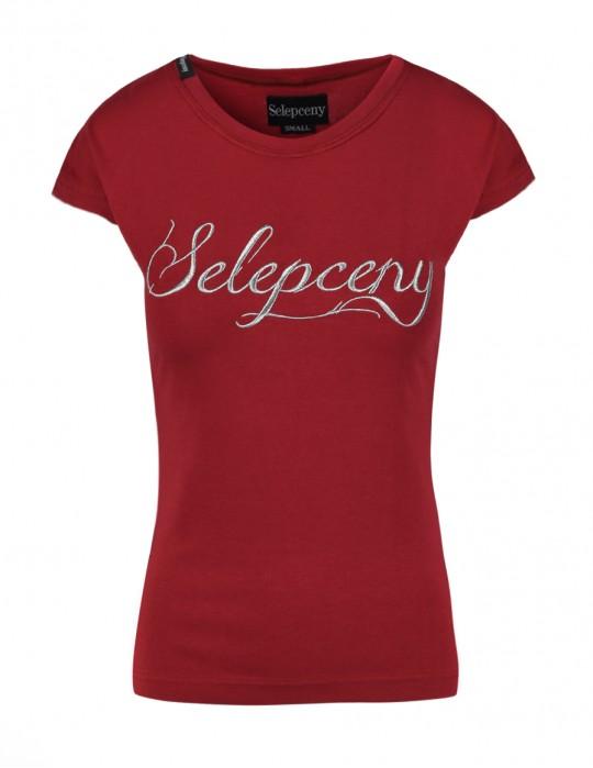 SELEPCENY T-SHIRT 100% COTTON
