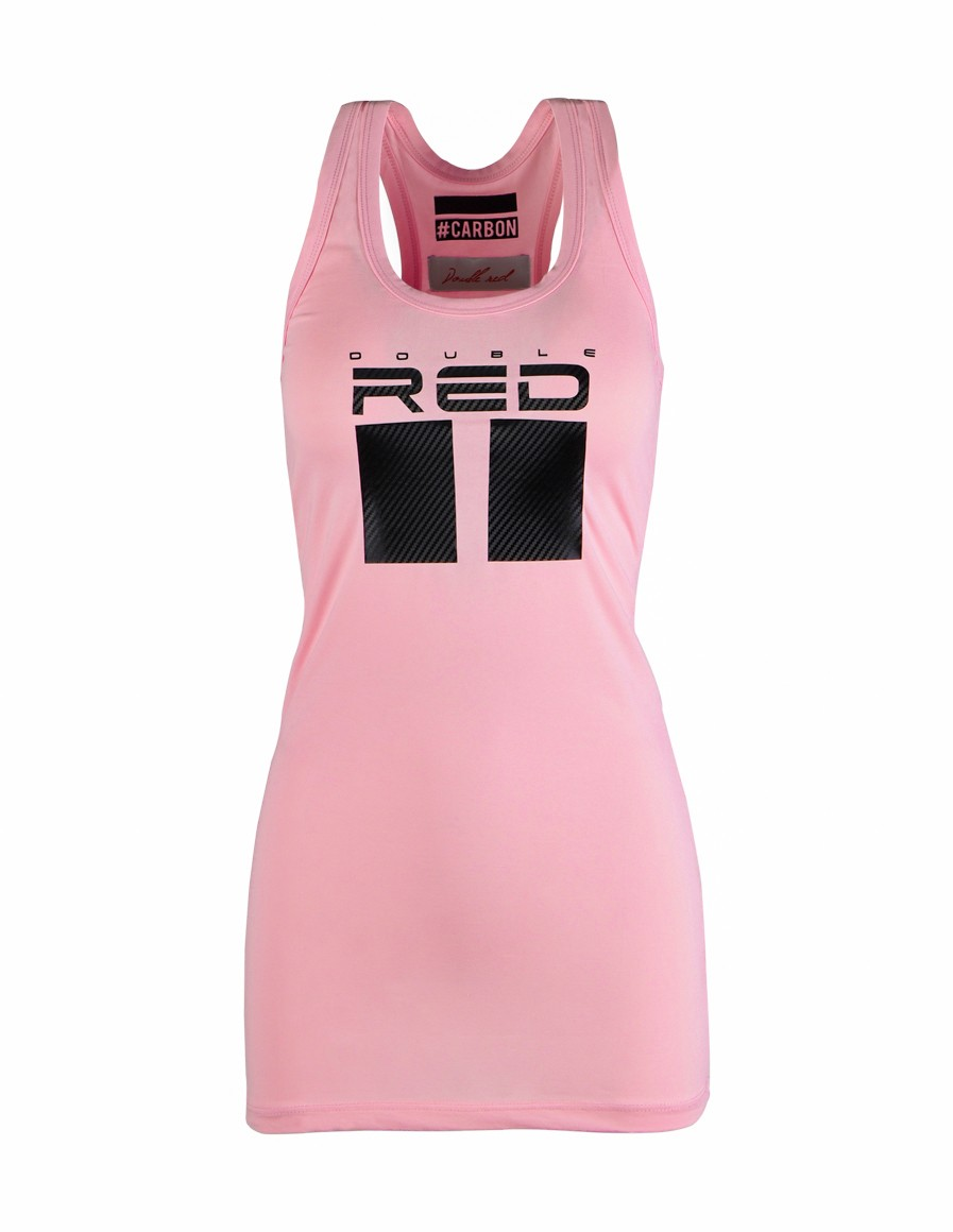 Limited Edition CARBON Pink Top