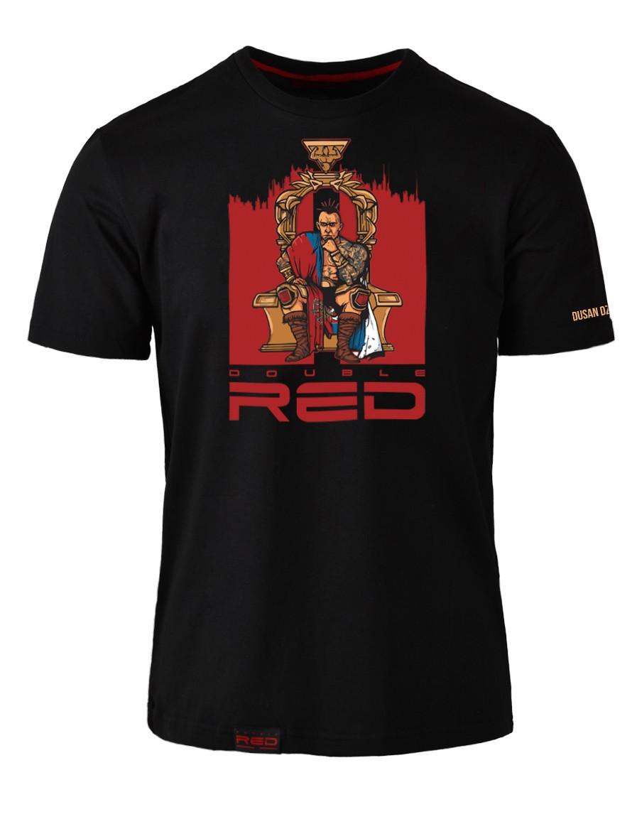 MMA RULES Dule Car T-shirt