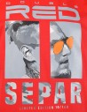Limited Edition SEPAR T-Shirt Red