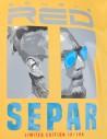 Limited Edition SEPAR T-Shirt Yellow