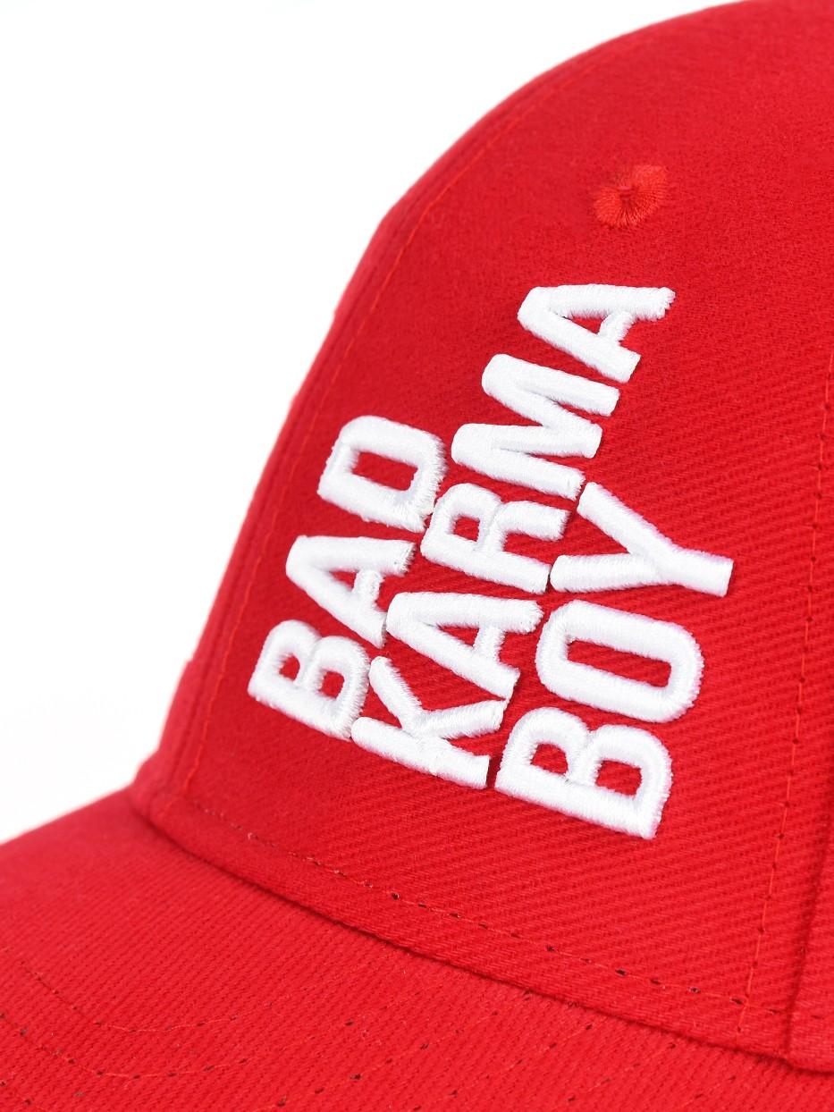 RED KARMA BOY Red