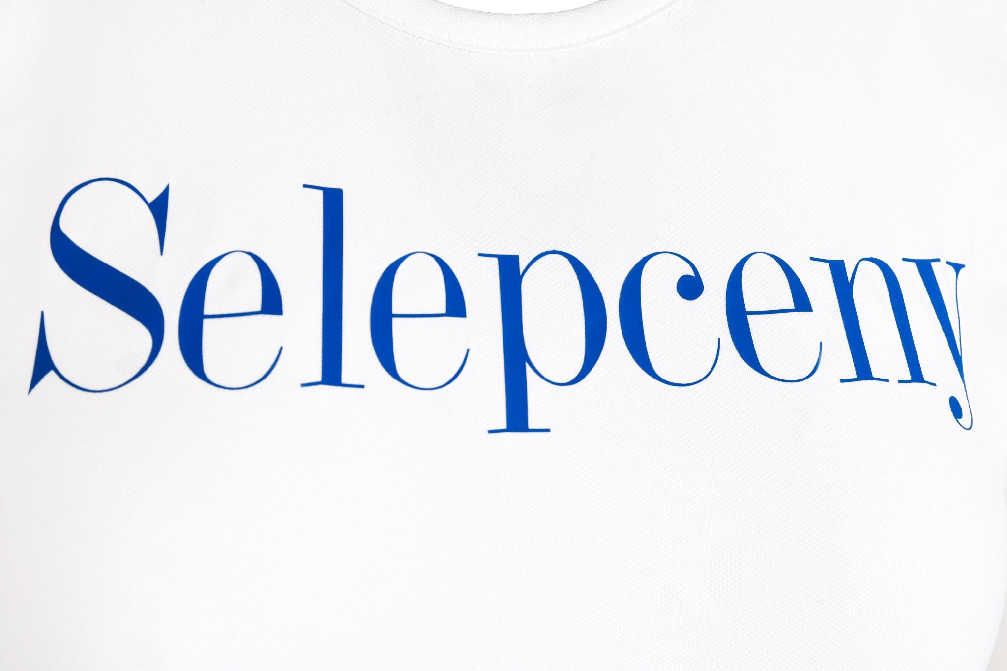 Selepceny logo Basic T-Shirt